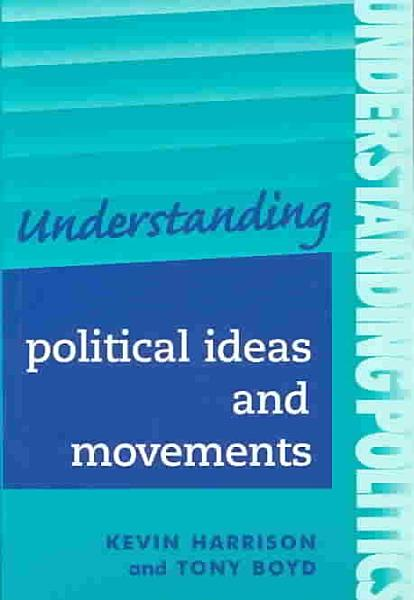 Understanding Political Ideas and Movements PDF