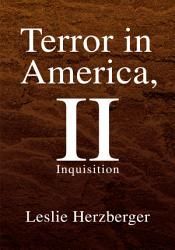 Terror In America Ii Book PDF