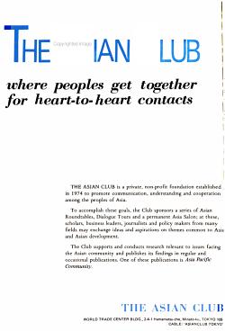 Asia Pacific Community PDF
