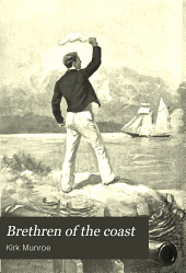 Brethren of the Coast: A Tale of the West Indies