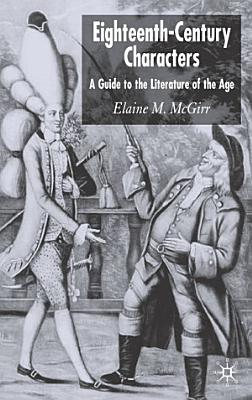 Eighteenth Century Characters PDF