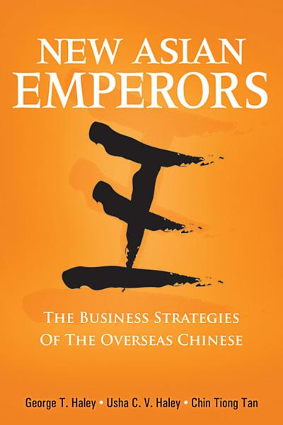 New Asian Emperors