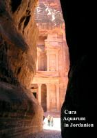 Cura Aquarum in Jordanien PDF