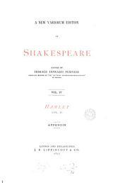 Hamlet: Appendix