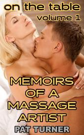 On The Table: Memoirs Of A Massage Artist