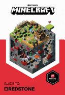 Mincraft  Guide to Redstone PDF
