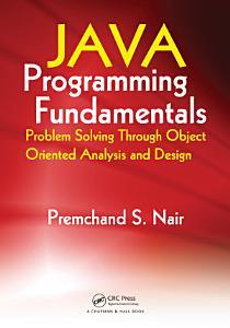 Java Programming Fundamentals PDF