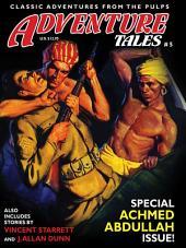 Adventure Tales #5