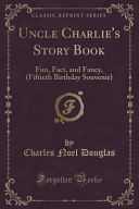 Uncle Charlie's Story Book