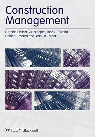 Construction Management PDF