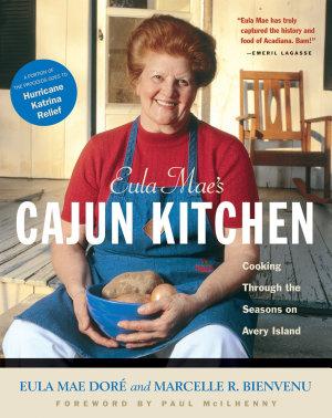 Eula Mae s Cajun Kitchen