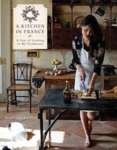 A Kitchen in France Book