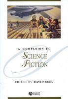 A Companion to Science Fiction PDF