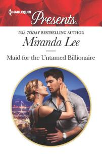 Maid for the Untamed Billionaire Book