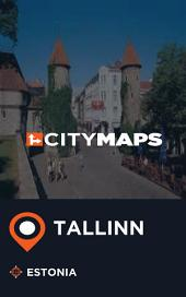 City Maps Tallinn Estonia