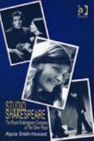 Studio Shakespeare PDF