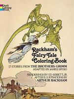 Rackham s Fairy Tale Coloring Book PDF
