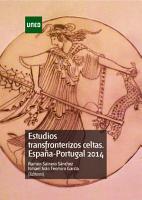 ESTUDIOS TRANSFRONTERIZOS CELTAS  ESPA  A PORTUGAL 2014 PDF