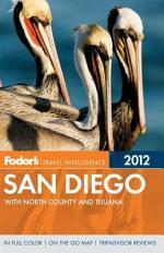 Fodor's San Diego 2012
