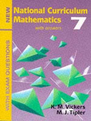 New National Curriculum Mathematics