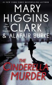 The Cinderella Murder Book