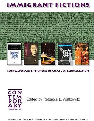 Immigrant Fictions PDF