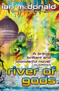 River of Gods Book