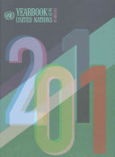 Yearbook of the United Nations 2011 PDF