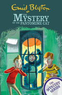 The Mystery Series  the Mystery of the Pantomime Cat PDF