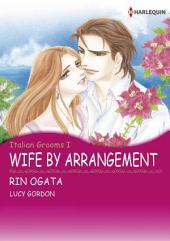 Wife by Arrangement: Harlequin Comics