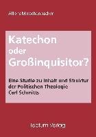 Katechon oder Grossinquisitor  PDF