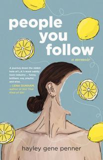 People You Follow Book