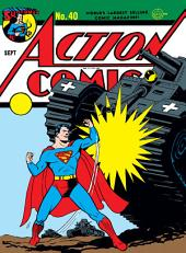Action Comics (1938-) #40