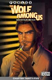 Fables: The Wolf Among Us (2014-) #35