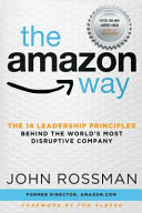 Download The Amazon Way Book