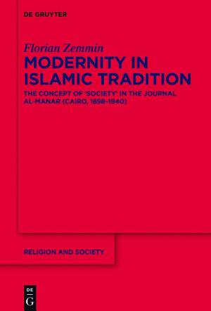 Modernity in Islamic Tradition PDF