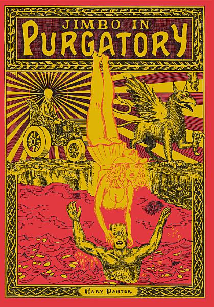 Download Jimbo in Purgatory Book