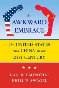 Awkward Embrace Book