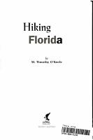 Hiking Florida PDF