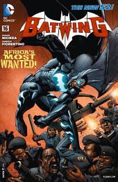 Batwing (2011-) #16