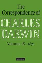 The Correspondence Of Charles Darwin  Book PDF