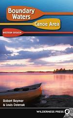 Boundary Waters Canoe Area: Western Region