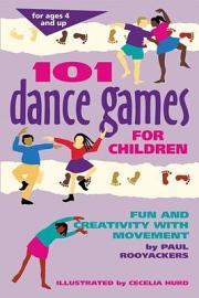 101 Dance Games for Children PDF