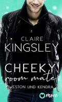 Cheeky Room Mate PDF