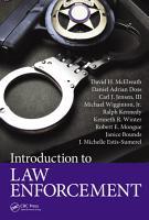 Introduction to Law Enforcement PDF