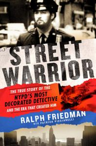 Street Warrior Book