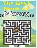 The Best Book of Mazes for Adults PDF