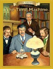 The Time Machine: High Interest Classics with Comprehension Activities