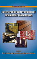 Deterioration and Protection of Sustainable Biomaterials PDF