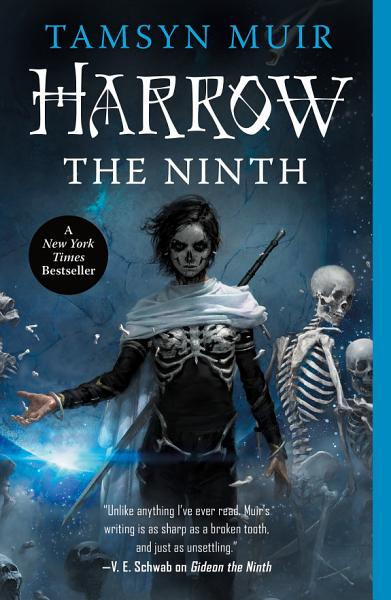 Download Harrow the Ninth Book